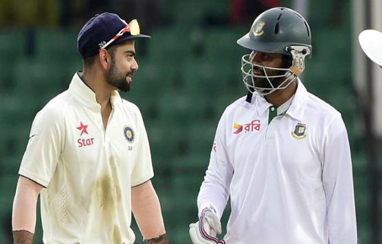 বাংলাদেশ-ভারতের একমাত্র টেস্টের ভেন্যু নিয়ে নয়-ছয়!