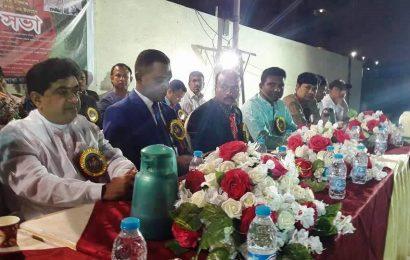 সৌদি আরবে দাম্মাম বিএনপির স্বাধীনতা দিবস পালন