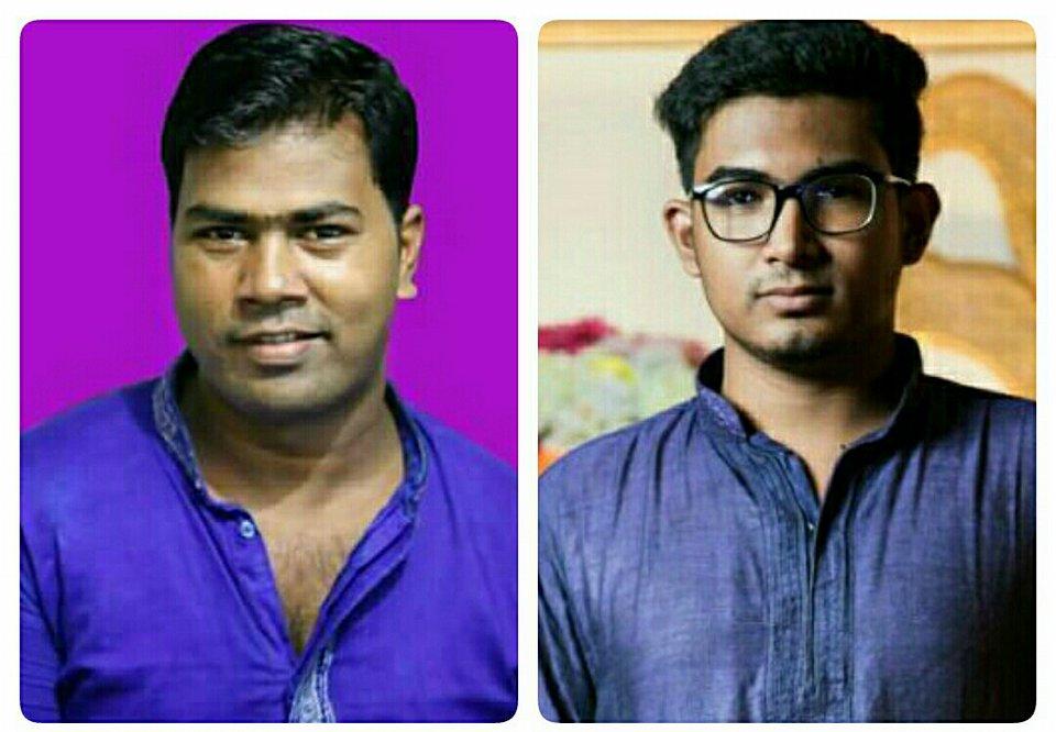 তেজগাঁও কলেজ 'নোয়াখালী ছাত্র কল্যাণ পারিষদ' এর নতুন কমিটি