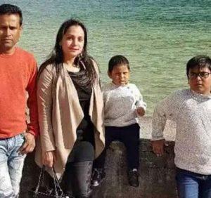 মক্কায় সড়ক দুর্ঘটনায় ২ ছেলেসহ মা নিহত