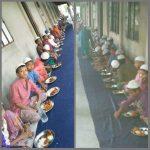 সুবিধাবঞ্চিত ও এতিম ছাত্রদের সাথে ইফতার করলো সামাজিক স্বেচ্ছাসেবী সংগঠন নবযাত্রা