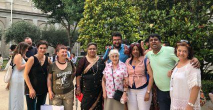 মাদ্রিদে বাঙালি-অবাঙালির মেলবন্ধনে 'পরবাসে আনন্দের একদিন'