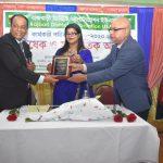 রাজবাড়ী ডিস্ট্রিক্ট এসোসিয়েশন ইউএসএ – এর অভিষেক